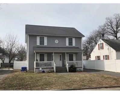 36 Arthur Street, Springfield, MA 01104 - MLS#: 72308498