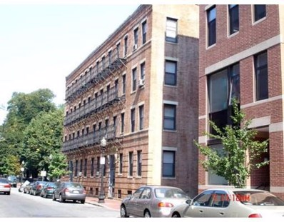 34-36 E. Newton, Boston, MA 02118 - MLS#: 72308499