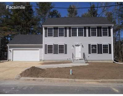 259 Woodland Way, Ayer, MA 01432 - MLS#: 72308506