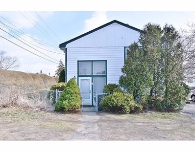 102 Lynn Avenue, Hull, MA 02045 - MLS#: 72308536