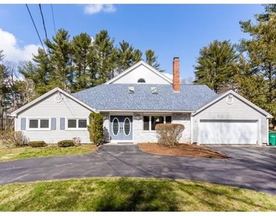 49 Prospect Street, Easton, MA 02375 - MLS#: 72308544