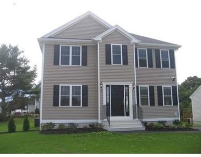 4 Eastland Ter, New Bedford, MA 02740 - MLS#: 72308550