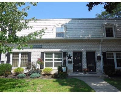 20 Corey Colonial UNIT 20, Agawam, MA 01001 - MLS#: 72308581