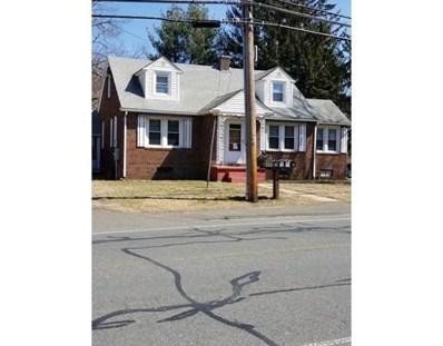 76 Fuller St., Ludlow, MA 01056 - MLS#: 72308599