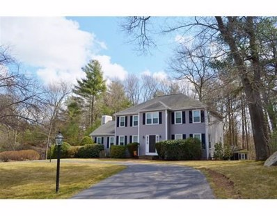 45 York Brook Rd., Canton, MA 02021 - MLS#: 72308602