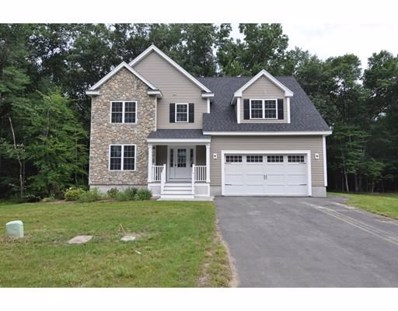 45 Bacon St, Pepperell, MA 01463 - MLS#: 72308612