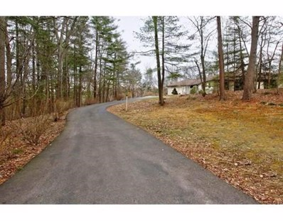 84 Davison Dr, Lincoln, MA 01773 - MLS#: 72308622
