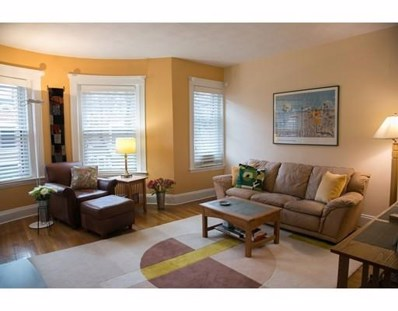 76 Parkman St UNIT 2, Brookline, MA 02446 - MLS#: 72308628
