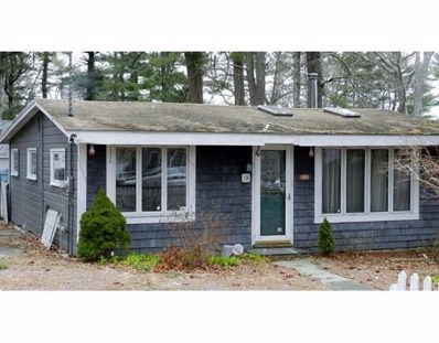 10 Carrie St, Lakeville, MA 02347 - MLS#: 72308727