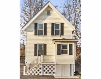 28 Bligh St, Ayer, MA 01432 - MLS#: 72308762