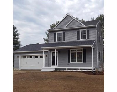 67 Highland Ave, Easthampton, MA 01027 - MLS#: 72308768