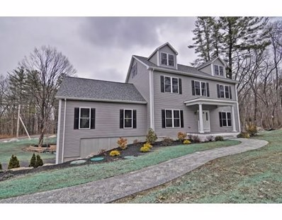 466 South Bolton Road, Bolton, MA 01740 - MLS#: 72308784