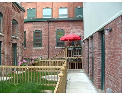 1 Envelope Ter UNIT TH3, Worcester, MA 01604 - MLS#: 72308845