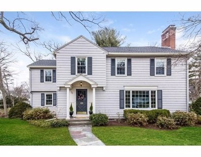 76 Meadowbrook Road, Longmeadow, MA 01106 - MLS#: 72308862