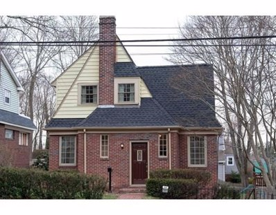 757 Commercial Street, Weymouth, MA 02189 - MLS#: 72308912