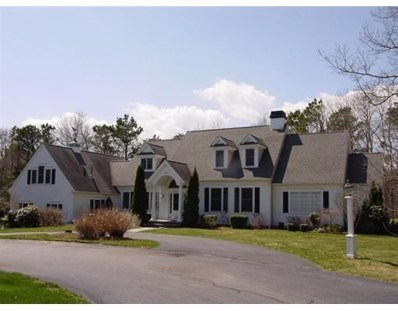 7 Sweet Fern Ln, Sandwich, MA 02563 - #: 72308917