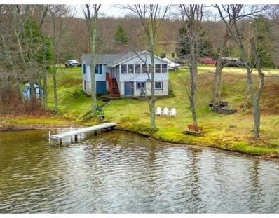 55 Fountain Rd, Wales, MA 01081 - MLS#: 72308927
