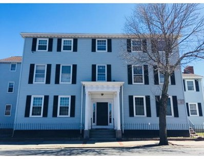 75 Cabot Street UNIT 8, Beverly, MA 01915 - MLS#: 72308947