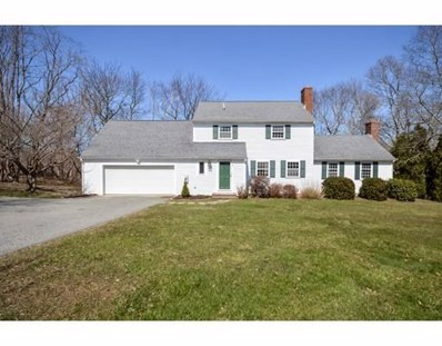 6 Crestview Dr, Sandwich, MA 02537 - MLS#: 72308984