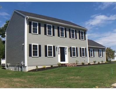 25 Eastland Terrace, New Bedford, MA 02740 - MLS#: 72308985