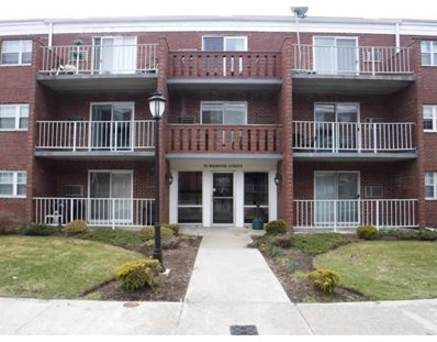 70 Webster St UNIT 304, Weymouth, MA 02190 - MLS#: 72309014