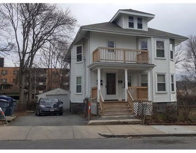86 Astoria St, Boston, MA 02126 - MLS#: 72309083