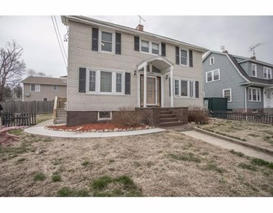 1629 Smith St, North Providence, RI 02911 - MLS#: 72309092