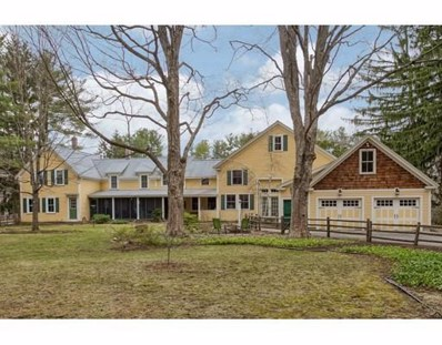 175 Brook Street, Hudson, MA 01749 - MLS#: 72309110