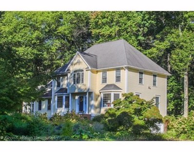 24 Woodhaven Dr, Franklin, MA 02038 - MLS#: 72309112