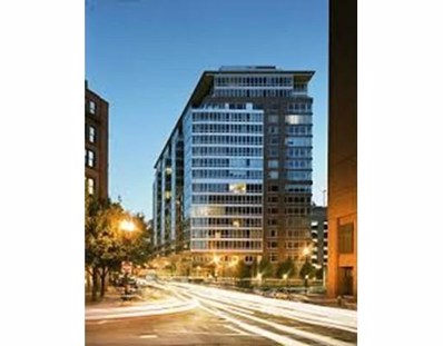 1 Charles St S UNIT 1507, Boston, MA 02116 - MLS#: 72309146