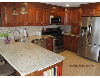 8 Captains Ln UNIT 8, Salem, MA 01970 - MLS#: 72309193