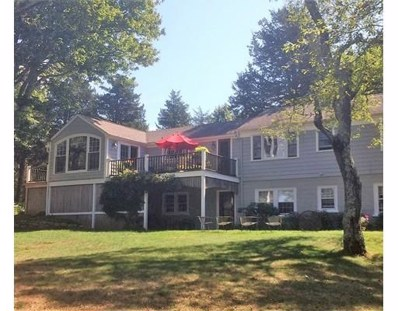 667 Old County Road, West Tisbury, MA 02575 - MLS#: 72309207