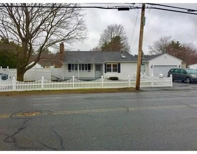 711 Varnum Ave, Lowell, MA 01854 - MLS#: 72309232