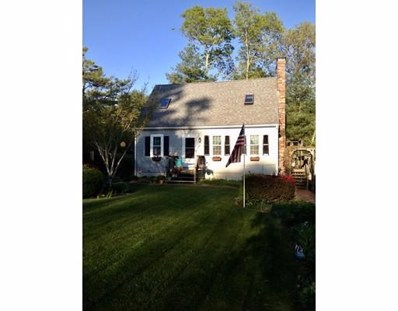 53 Cypress St, Plymouth, MA 02360 - MLS#: 72309234