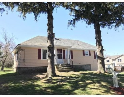 841 Lees River Ave, Somerset, MA 02725 - MLS#: 72309245