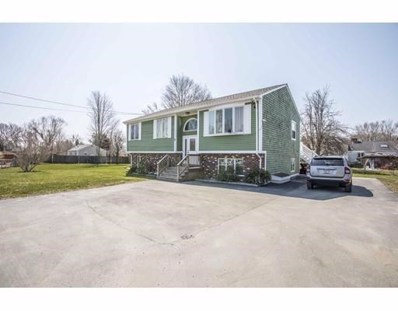 12 Plante Way, Fairhaven, MA 02719 - MLS#: 72309246