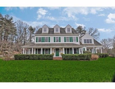 26 Loeffler Lane, Medfield, MA 02052 - MLS#: 72309274