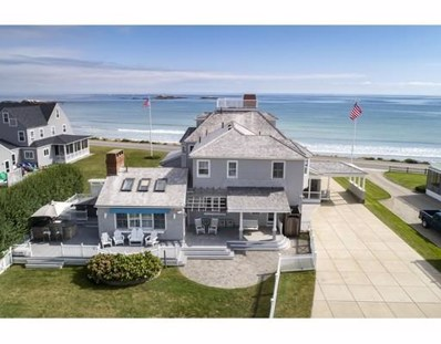 19 Glades Rd & 25R Collier, Scituate, MA 02066 - MLS#: 72309279
