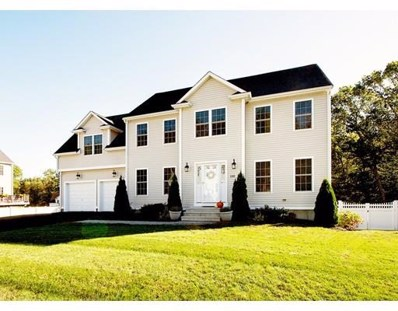 130 Esten Rd, Stoughton, MA 02072 - MLS#: 72309295