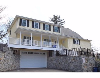 10 Central Street, Saugus, MA 01906 - MLS#: 72309311