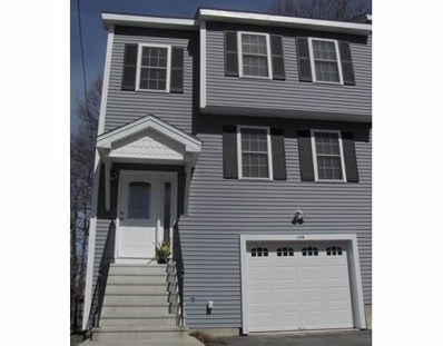 19A Jennings St., Worcester, MA 01604 - MLS#: 72309315