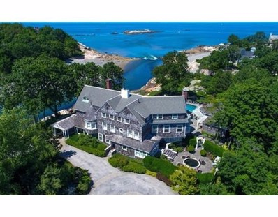181 Atlantic Avenue, Cohasset, MA 02025 - MLS#: 72309321