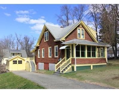 12 Indiana St, East Longmeadow, MA 01028 - MLS#: 72309342