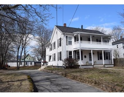162 Silver Lake St, Athol, MA 01331 - MLS#: 72309346