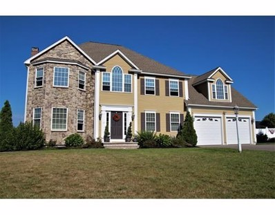 19 Garden Terrace, Walpole, MA 02081 - MLS#: 72309371