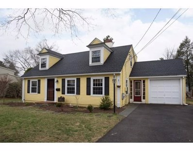 23 Mayflower Rd, Needham, MA 02492 - MLS#: 72309398