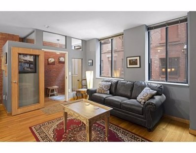 142 Commercial Street UNIT 104, Boston, MA 02109 - MLS#: 72309449