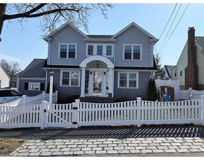 158 Standish Rd, Quincy, MA 02171 - MLS#: 72309481