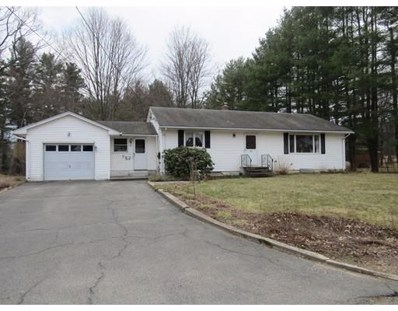 60 Highland Ave, Easthampton, MA 01027 - MLS#: 72309520
