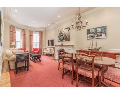28 Rutland Square UNIT 1, Boston, MA 02118 - MLS#: 72309546